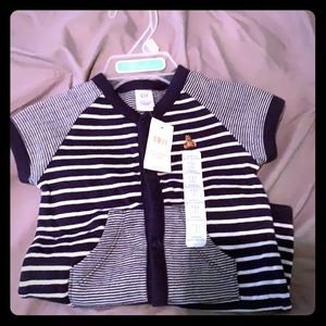 Newborn baby gap outfit